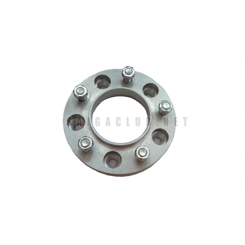 Wheel spacer  niva 2123