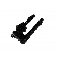 Adjustable bipod