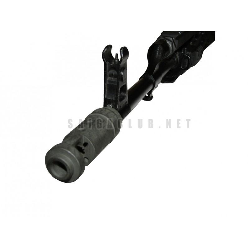 Muzzle brake akm m 14