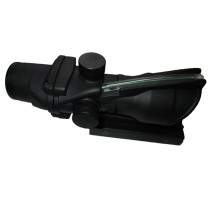 Optical sight 4x32