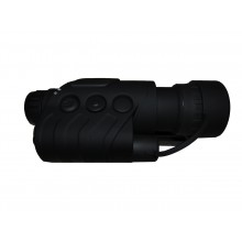 Magnifer night vision