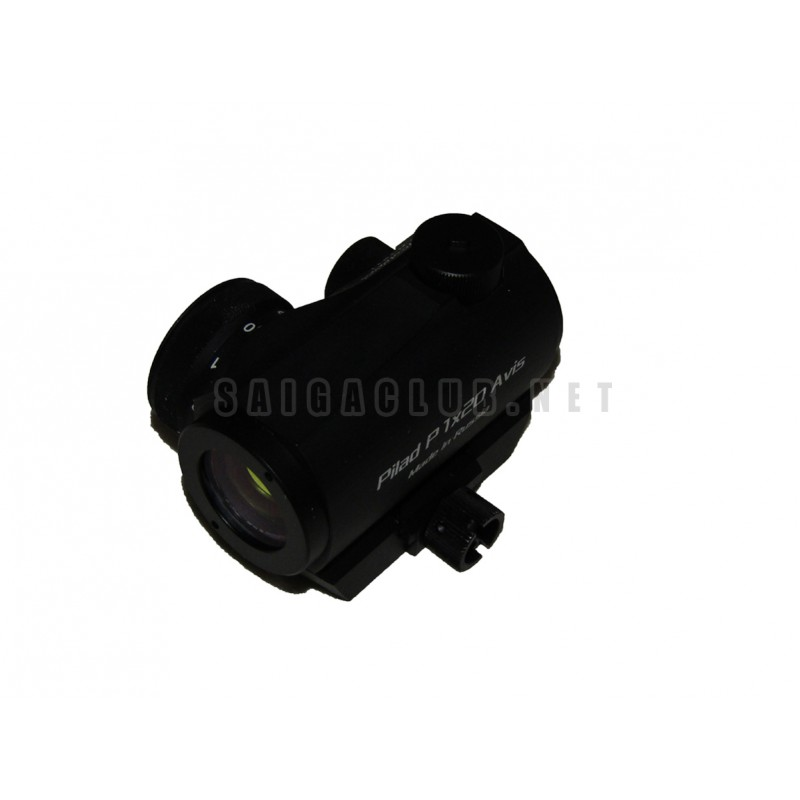 Red dot sight p1x20 avis