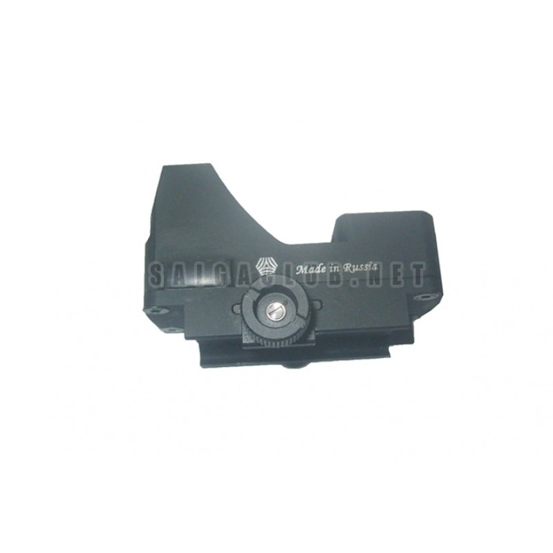 Red dot collimator sight Pilad P1x30