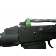 Recoil buffer saiga