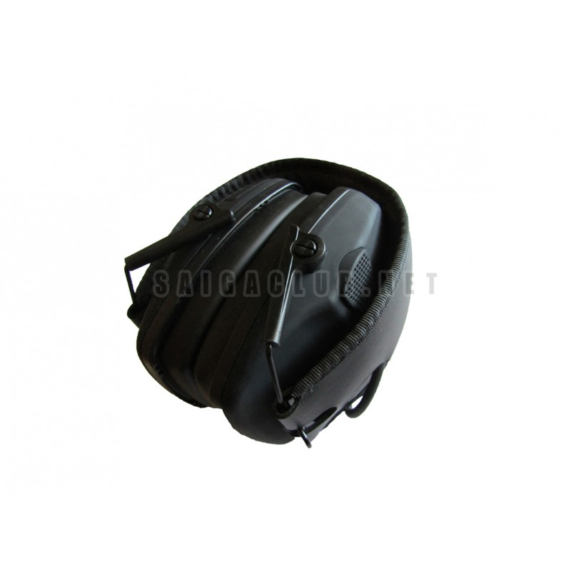 Electronic earmuffs 23 db