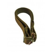 Military canvas sling