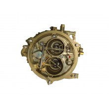 Uaz carburetor (engine 4218)