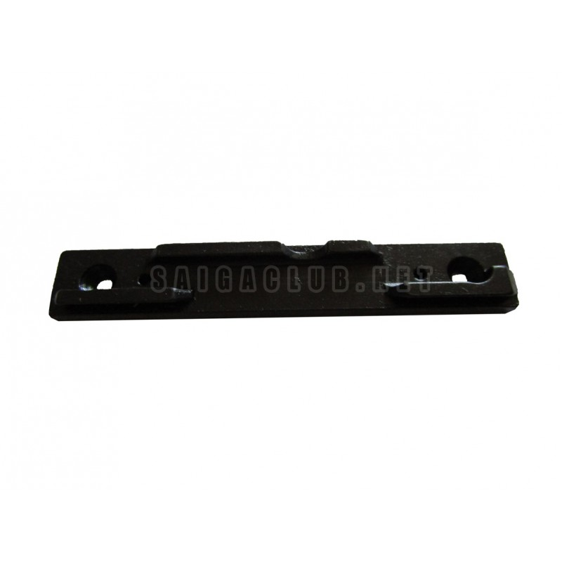 Side mount rail sks original