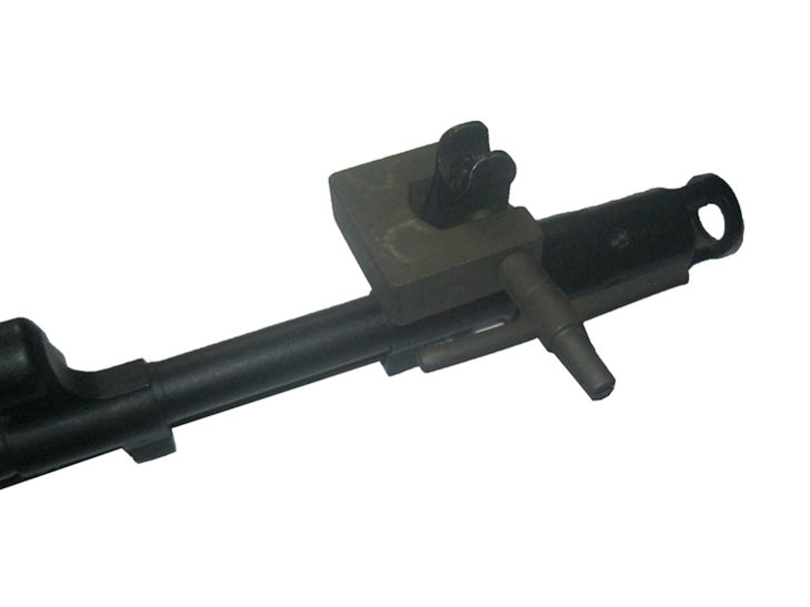 Front sight Tool adjustable saiga