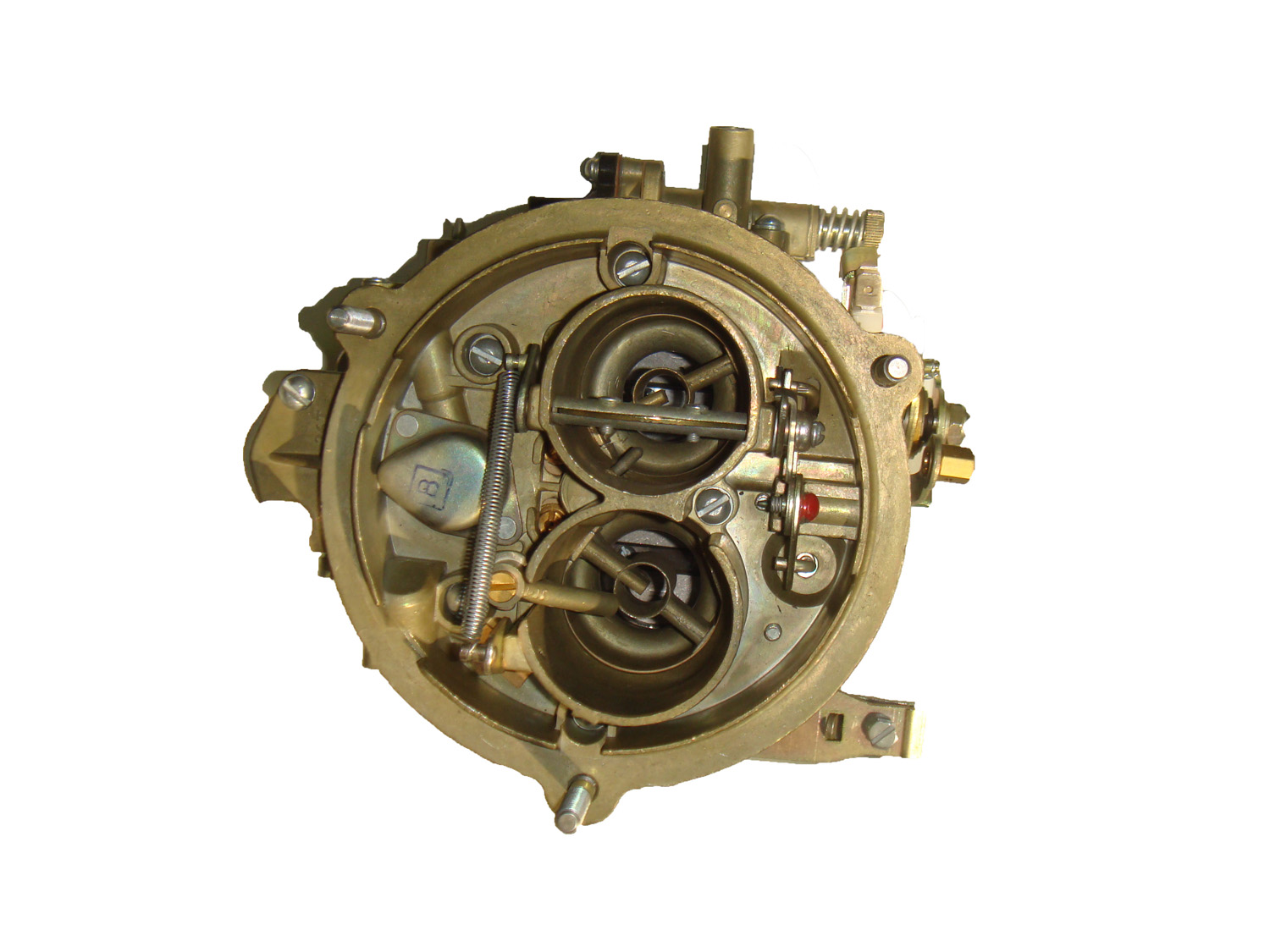 Uaz carburetor engine 4218